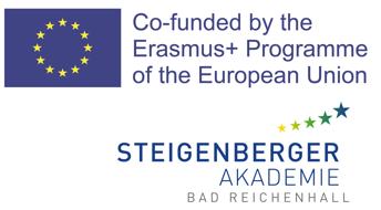 Steigenberger Akademie goes Europe